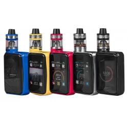 Cuboid Pro E-Zigarette Set...