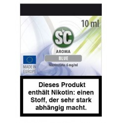 SC Liquid Blue 10ml für...