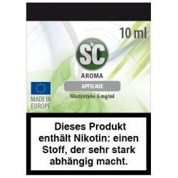 SC Liquid Apfelmix 10ml für...