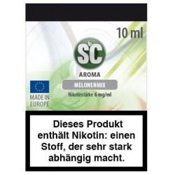 SC Liquid Melonenmix 10ml...