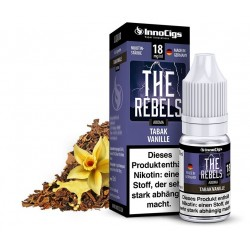 InnoCigs Liquid The Rebels...