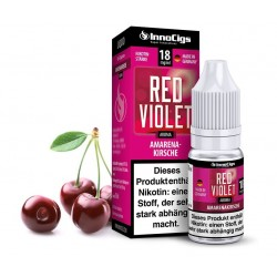 InnoCigs Liquid Red Violet...