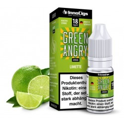 InnoCigs Liquid Green Angry...
