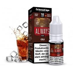 InnoCigs Liquid Always Cola...