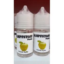 Apfel Liquid DAMPFSTOFF...