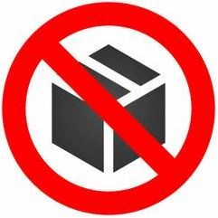 Kein Versand an Packstationen möglich!